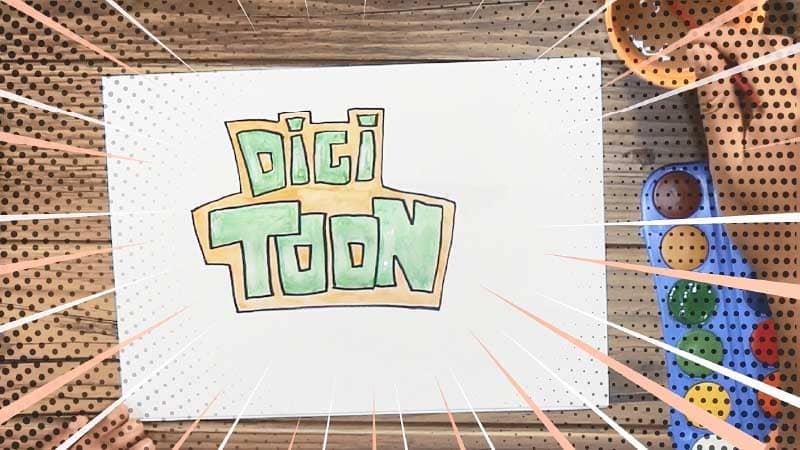 Digitoon